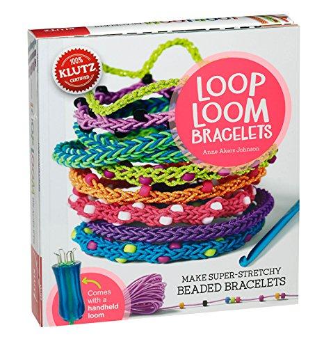 9780545703185: Loop Loom Bracelets: Make Super-Stretchy Beaded Bracelets