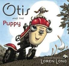 9780545706124: Otis and the Puppy