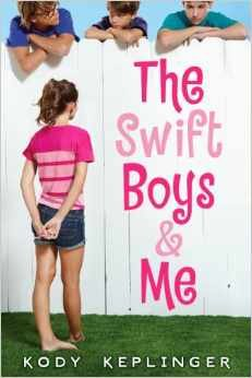 9780545707909: The Swift Boys and Me