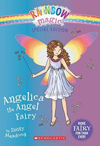 9780545708289: Angelica the Angel Fairy (Rainbow Magic: Special Edition)