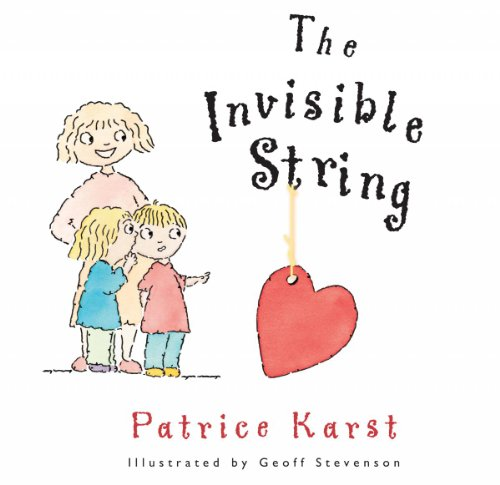 9780545708364: The Invisible String