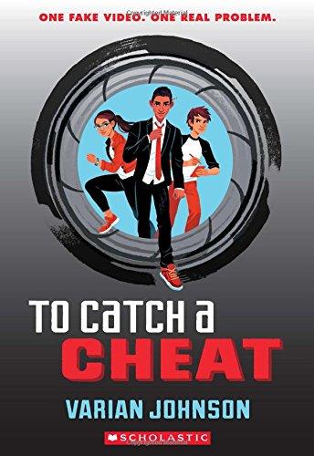9780545722407: To Catch a Cheat: A Jackson Greene Novel