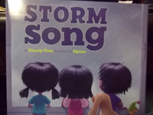 9780545722773: Storm Song