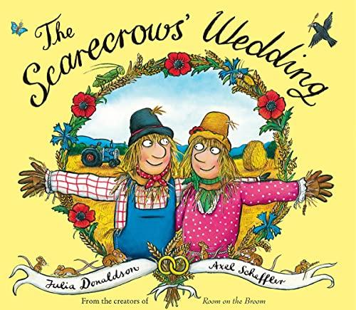9780545726061: The Scarecrows' Wedding