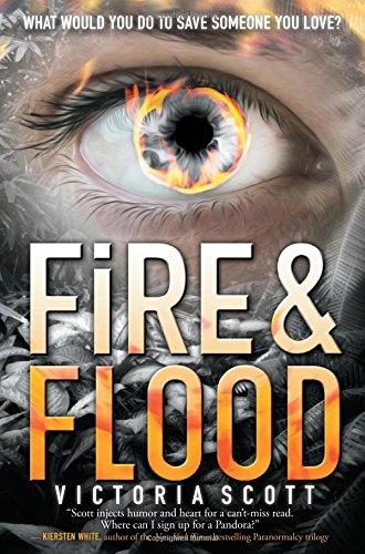 9780545730488: Fire & Flood