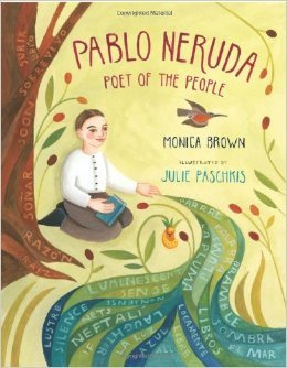 9780545731270: Pablo Neruda: Poet of the People