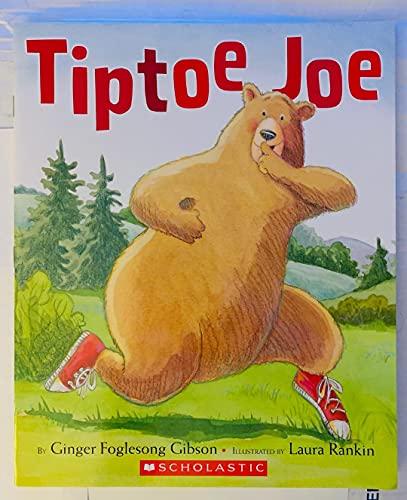 9780545732925: Tiptoe Joe