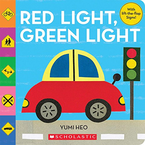 9780545744638: Red Light, Green Light
