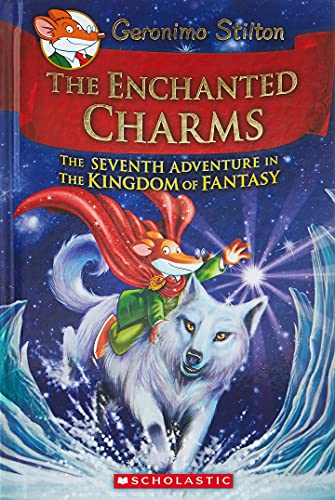 9780545746151: The Enchanted Charms