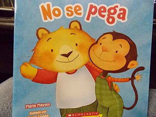 9780545750301: No Se Pega