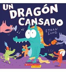 9780545750318: Un Dragon Cansado