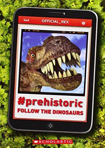 9780545751643: #prehistoric