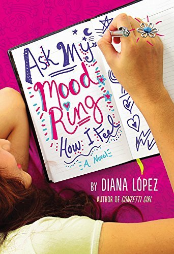 9780545751780: Ask My Mood Ring How I Feel