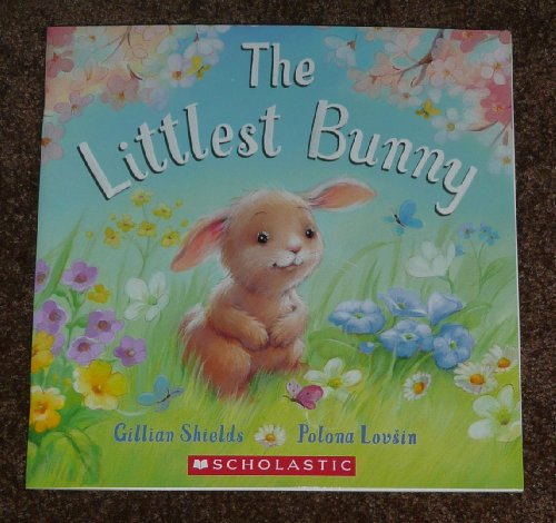 9780545757195: The Littlest Bunny