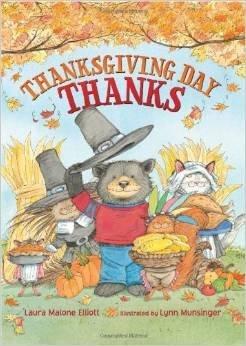 9780545775731: Thanksgiving Day Thanks