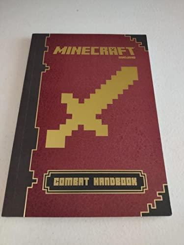 9780545776035: Minecraft Combat Handbook
