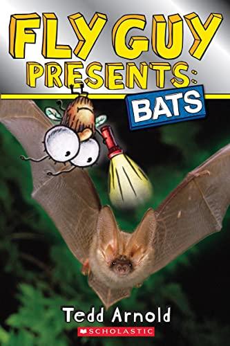 9780545778138: Fly Guy Presents: Bats (Scholastic Reader, Level 2)