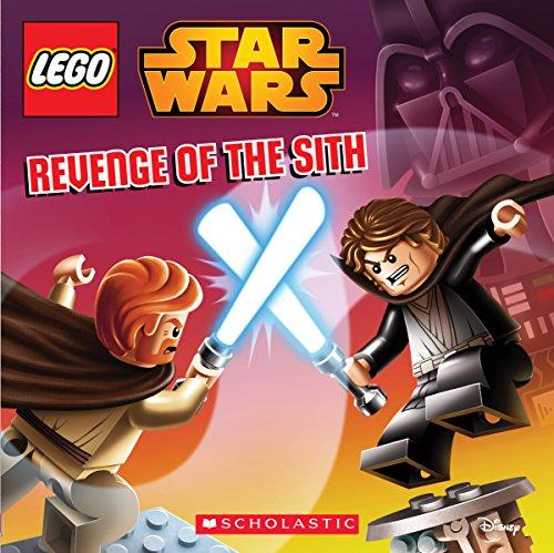 9780545785242: Revenge of the Sith: Episode III (LEGO Star Wars)