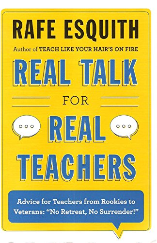 9780545790567: Real Talk for Real Teachers