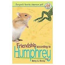 9780545790918: Friendship According to Humphrey
