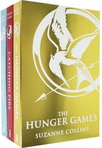 9780545791878: The Hunger Games: Foil Edition