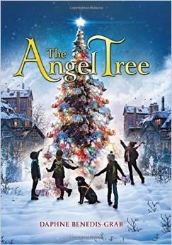 9780545793827: The Angel Tree