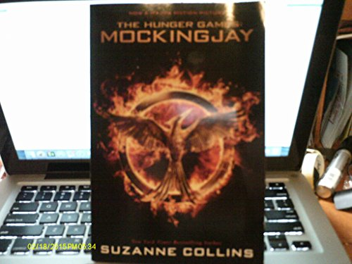 Mockingjay: Suzanne Collins