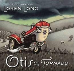 9780545795968: Otis and the Tornado