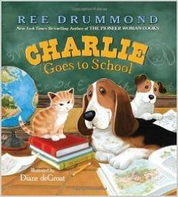 9780545796057: Charlie Goes to School