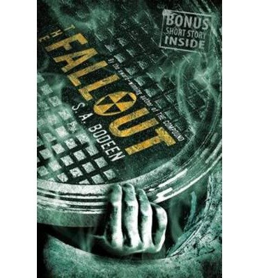 9780545796101: The Fallout