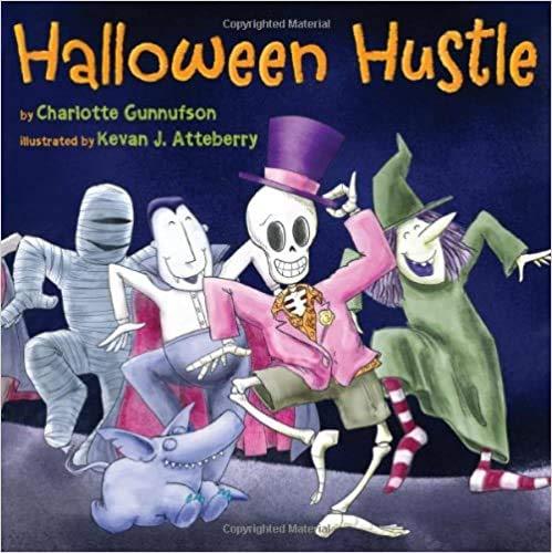 9780545800600: Halloween Hustle