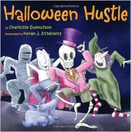 9780545800624: Halloween Hustle