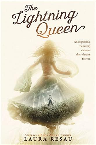 9780545800846: The Lightning Queen