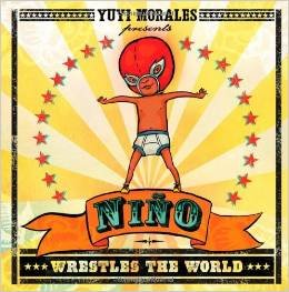 9780545802253: Nino Wrestles the World