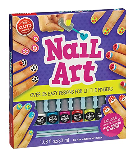 9780545802642: Nail Art 2015