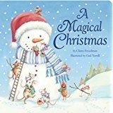 9780545805629: A Magical Christmas