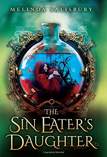 9780545810623: The Sin Eater's Daughter
