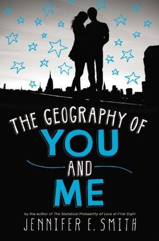 9780545810708: The Geography of You & Me