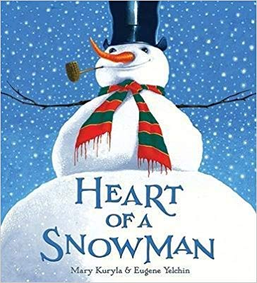 9780545812214: Heart of a Snowman