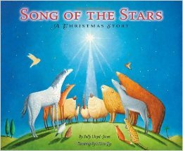9780545814195: Song of the Stars: A Christmas Story