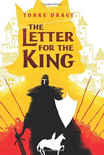 9780545819787: The Letter for the King