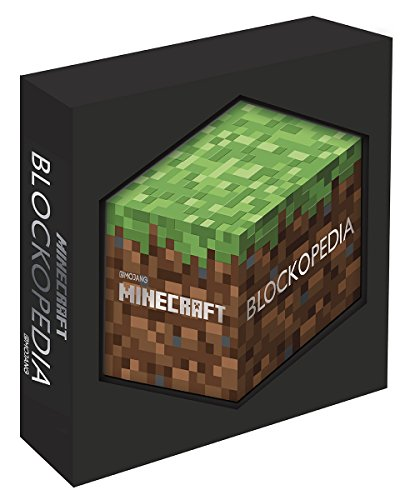 9780545820110: Minecraft: Blockopedia