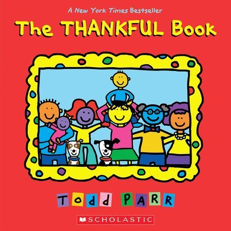 9780545820271: The Thankful Book