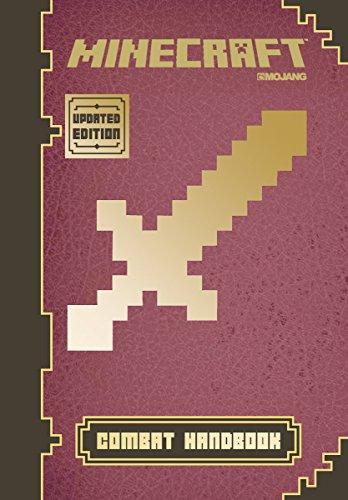 9780545823234: Minecraft: Combat Handbook (Updated Edition): An Official Mojang Book