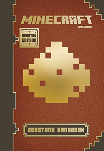 9780545823241: Minecraft: Redstone Handbook (Updated Edition): An Official Mojang Book