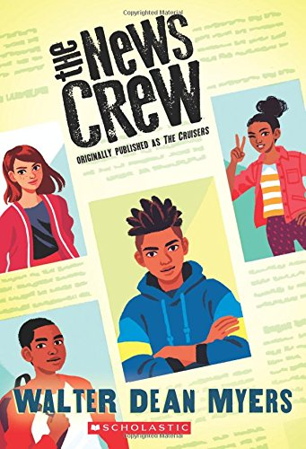 9780545828741: The Cruisers (The News Crew, Book 1)