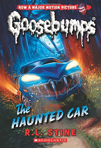 9780545828857: The Haunted Car (Classic Goosebumps #30)