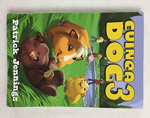 9780545828970: Guinea Dog 3