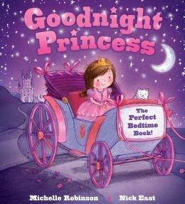 9780545829427: Goodnight Princess