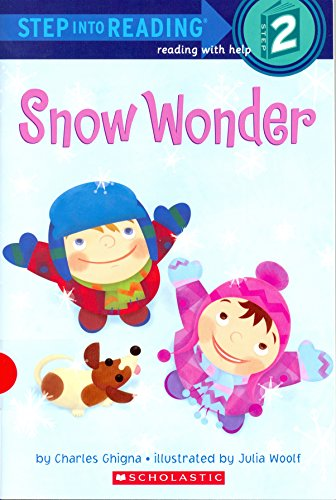 9780545829458: Snow Wonder